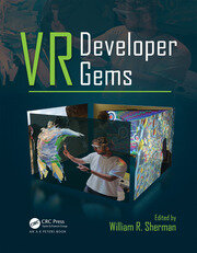 VR Developer Gems - 1st Edition book cover