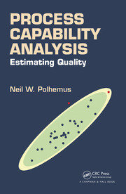 Process Capability Analysis - 1st Edition book cover