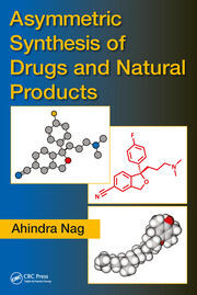 Asymmetric Synthesis of Drugs and Natural Products - 1st Edition book cover