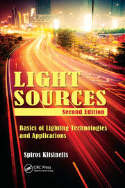 Light Sources - 2nd Edition book cover