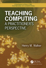 Teaching Computing: A Practitioner's Perspective