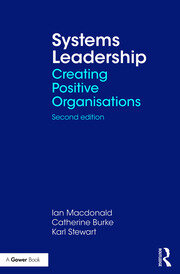 Systems Leadership - 2nd Edition book cover
