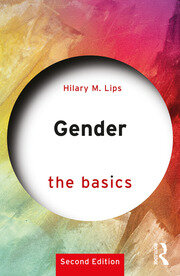 Gender: The Basics : 2nd edition - 2nd Edition book cover