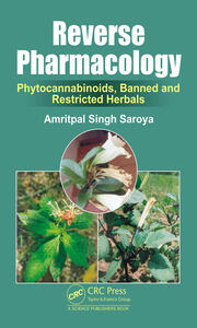 Reverse Pharmacology - 1st Edition book cover