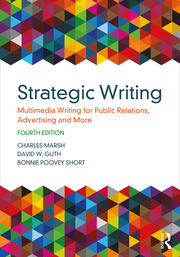 Strategic Writing - 4th Edition book cover