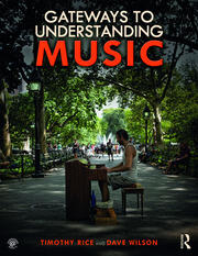 Gateways to Understanding Music - 1st Edition book cover