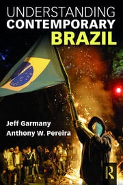 Understanding Contemporary Brazil - 1st Edition book cover