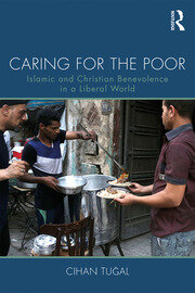Caring for the Poor - 1st Edition book cover
