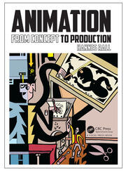 Animation: From Concept to Production