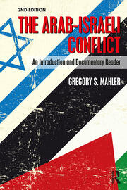 The Arab-Israeli Conflict - 2nd Edition book cover