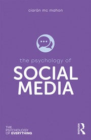 The Psychology of Social Media - 1st Edition book cover