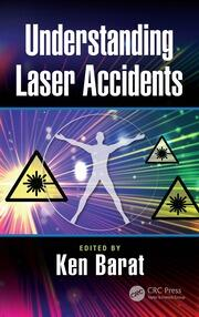 Understanding Laser Accidents - 1st Edition book cover