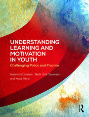 Understanding Learning and Motivation in Youth - 1st Edition book cover