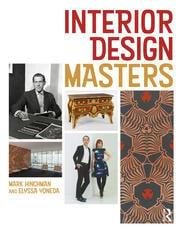 Interior Design Masters - 1st Edition book cover