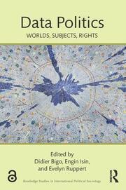 Data Politics - 1st Edition book cover