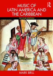 Music of Latin America and the Caribbean - 2nd Edition book cover
