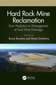 Hard Rock Mine Reclamation: From Prediction to Management of Acid Mine Drainage