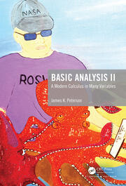 Basic Analysis II: A Modern Calculus in Many Variables