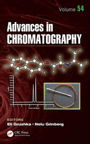 Advances in Chromatography: Volume 54