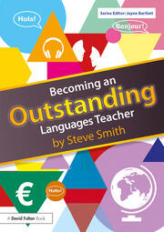 Becoming an Outstanding Languages Teacher - 1st Edition book cover