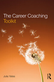 The Career Coaching Toolkit - 1st Edition book cover