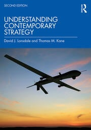 Understanding Contemporary Strategy - 2nd Edition book cover