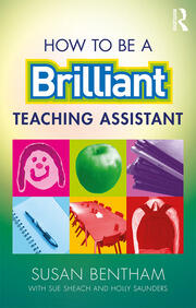 How to Be a Brilliant Teaching Assistant - 1st Edition book cover