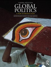 Global Politics - 3rd Edition book cover