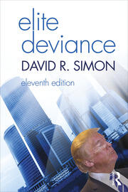 Elite Deviance - 11th Edition book cover