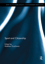 Sport and Citizenship - 1st Edition book cover