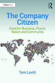 The Company Citizen - 1st Edition book cover