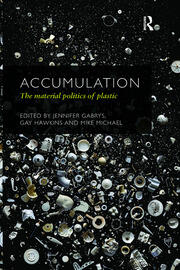 Accumulation - 1st Edition book cover