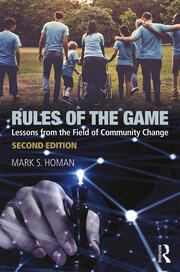 Rules of the Game - 2nd Edition book cover
