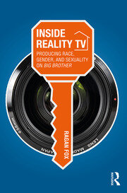 Inside Reality TV - 1st Edition book cover
