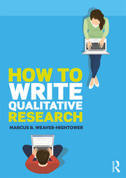 How to Write Qualitative Research - 1st Edition book cover