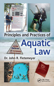 Principles and Practices of Aquatic Law -  1st Edition book cover