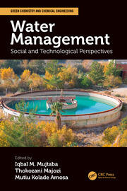 Water Management - 1st Edition book cover