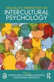 Asia-Pacific Perspectives on Intercultural Psychology - 1st Edition book cover