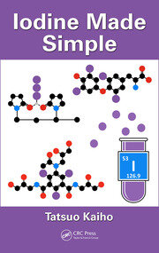Iodine Made Simple - 1st Edition book cover