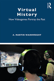 Virtual History - 1st Edition book cover