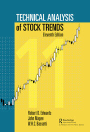 Technical Analysis of Stock Trends - 11th Edition book cover