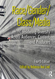Race/Gender/Class/Media - 4th Edition book cover