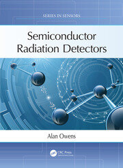 Semiconductor Radiation Detectors - 1st Edition book cover