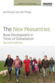 The New Peasantries - 2nd Edition book cover