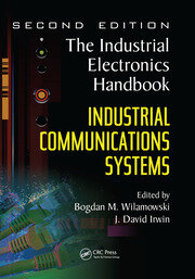 Industrial Communication Systems - 1st Edition book cover