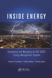 Inside Energy - 1st Edition book cover