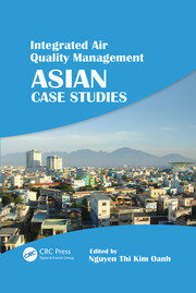 Integrated Air Quality Management - 1st Edition book cover