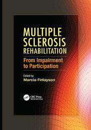 Multiple Sclerosis Rehabilitation - 1st Edition book cover