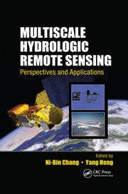 Multiscale Hydrologic Remote Sensing - 1st Edition book cover