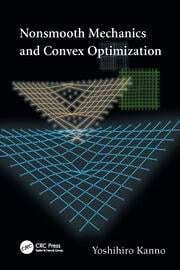 Nonsmooth Mechanics and Convex Optimization - 1st Edition book cover